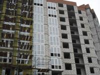 Фото дома-новостройки город Ивантеевка улица Оранжерейная, корп. 3 ЖК ORANGEWOOD - группа компаний